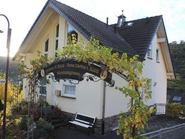 Ferienwohnung Haus Gaby, Zweiköniginnenhaus