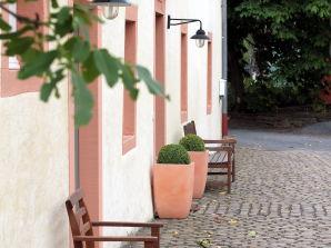 Ferienwohnung Bauernkammer auf dem Hetzgeshof