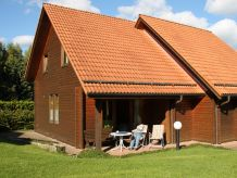 Ferienhaus im Feriendorf Blauvogel 18