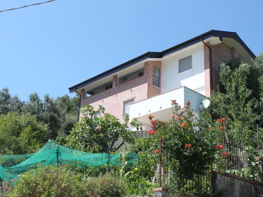Außenaufnahme Casa La Vigna