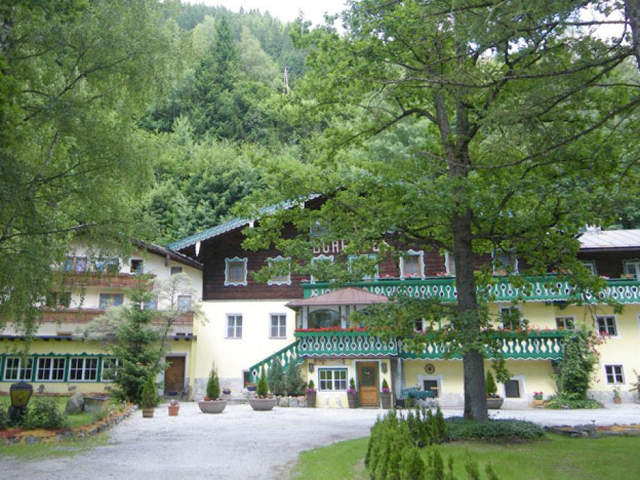 Pension und Ferienwohnungshaus Glücksstein