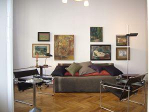 Ferienwohnung in Berlin Schöneberg