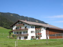Ferienwohnung Morgensonne - Ferienhof Brutscher