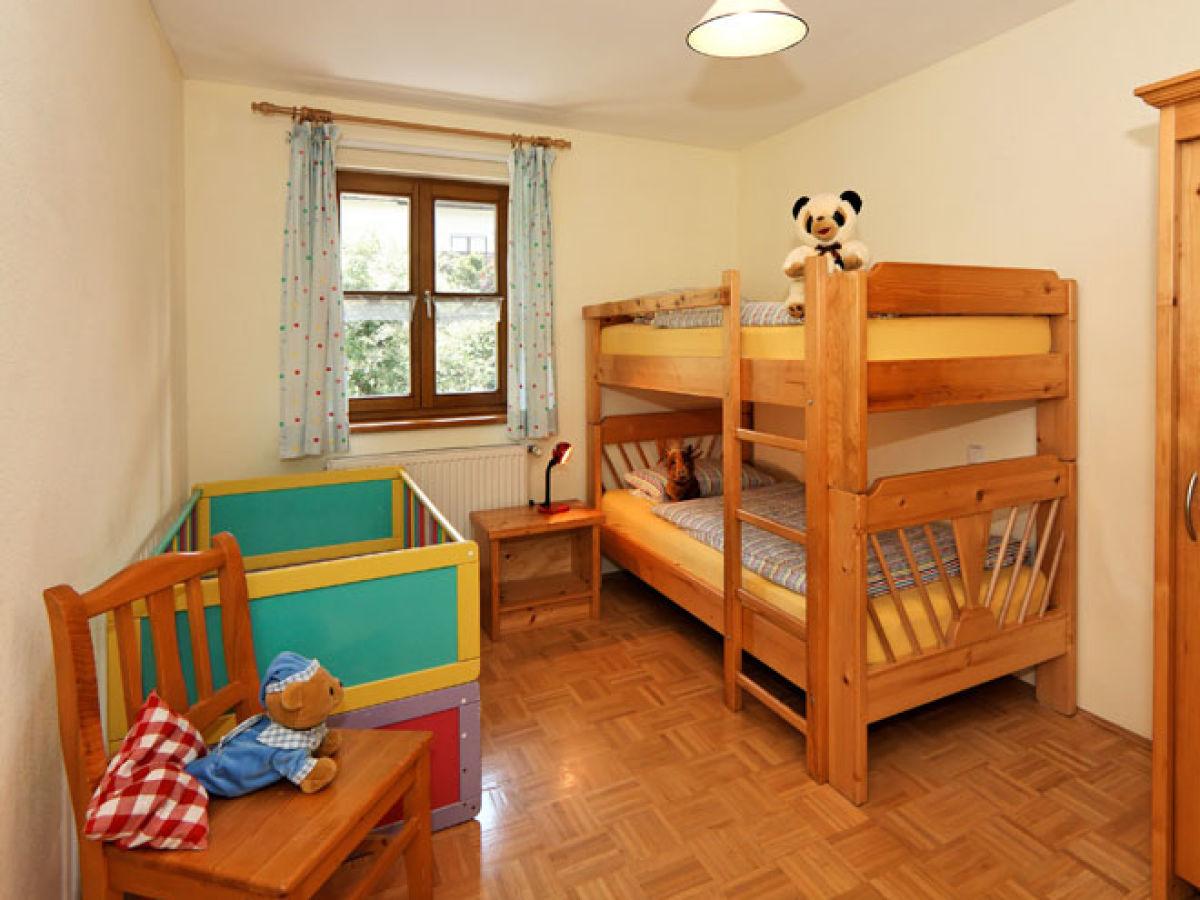Ferienwohnung typ 1 im baby kinder ferien und - Kinderzimmer jutta ...