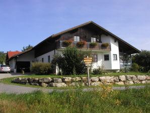 Ferienwohnung im Haus Anna Geißinger