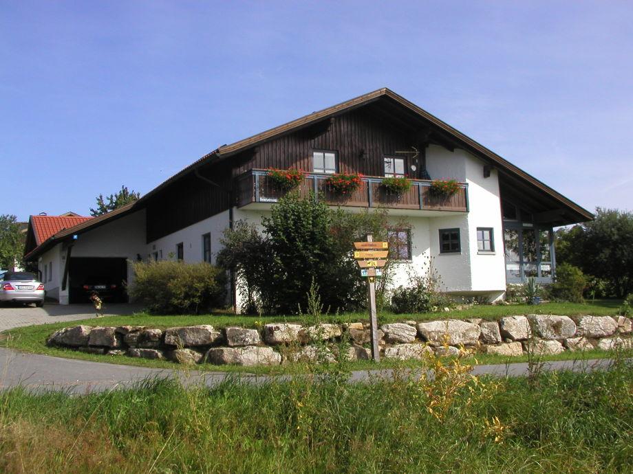 Fewo 120 m²