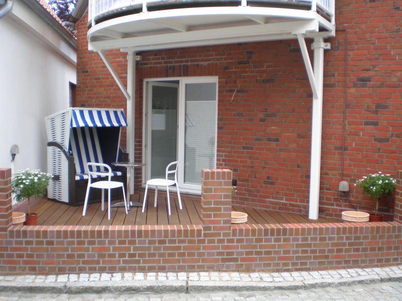 Ferienwohnung Altstadtpetit Otterndorf