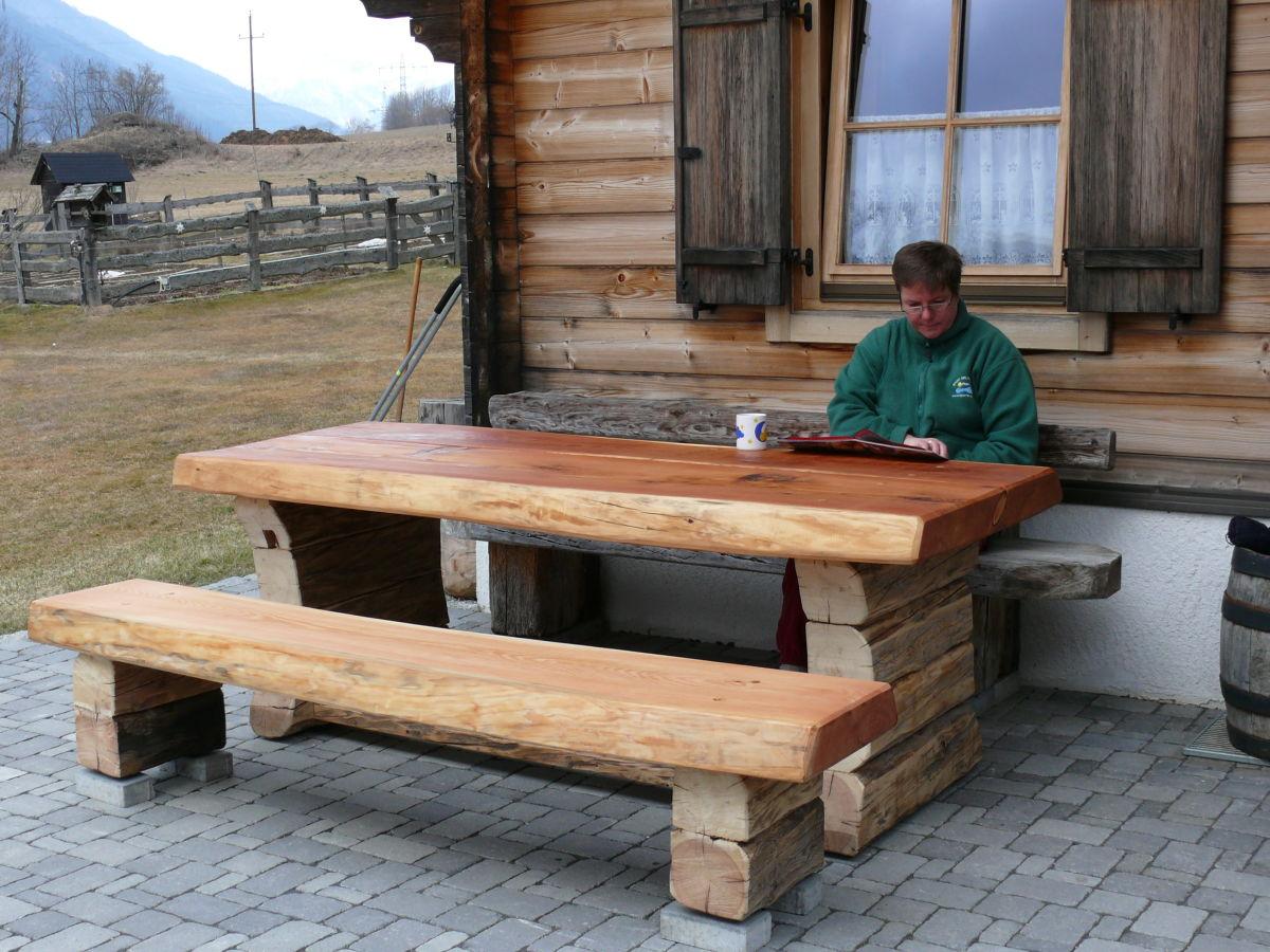 ferienwohnung elke richard wagner nationalpark hohe. Black Bedroom Furniture Sets. Home Design Ideas