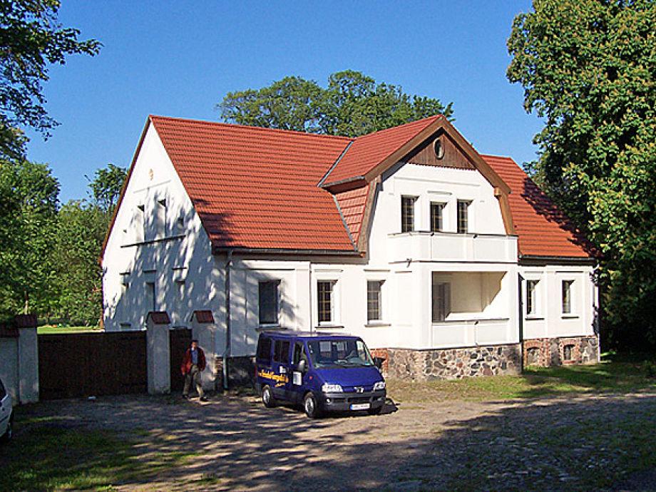 Haupthaus mit Fewo5