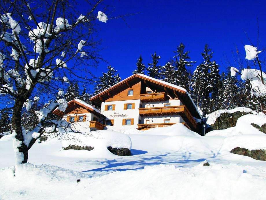 Winter in Bodenmais