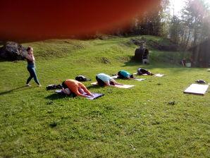 Ferienwohnung Sonnenfels II