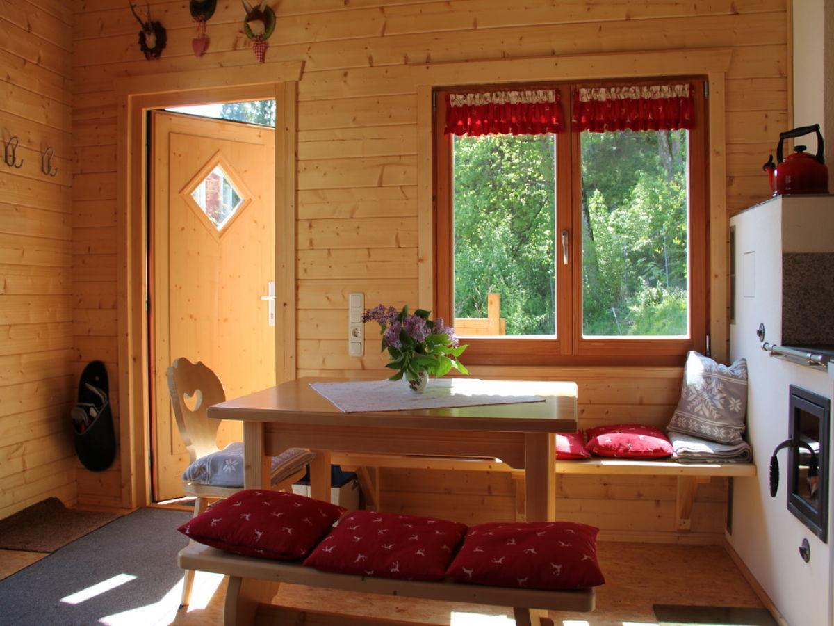 ferienhaus blockhaus s uling allg u bayern frau regina knestel. Black Bedroom Furniture Sets. Home Design Ideas