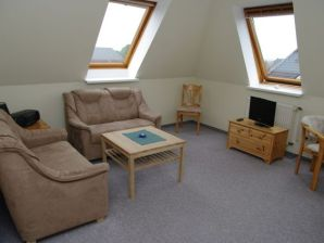 """Holiday apartment Pellworm in """"Haus Godewind"""""""