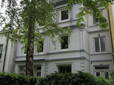 Alster City Garden Villa Apartment