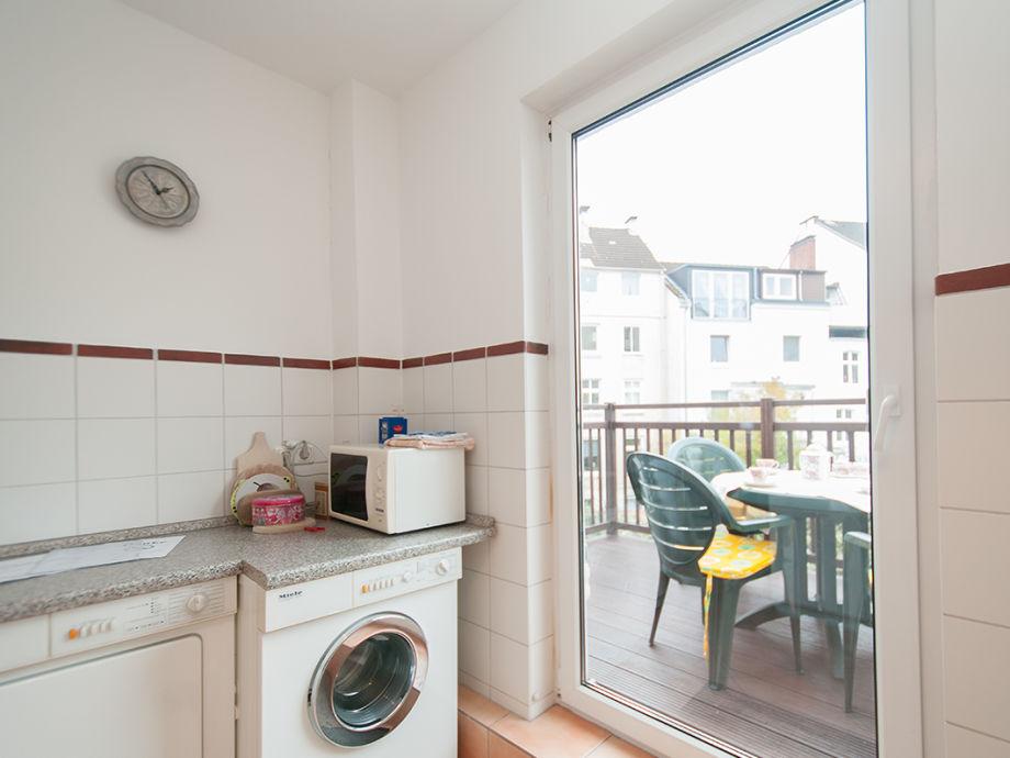 Ordnung in der küche einzigartig waschmaschine in küche