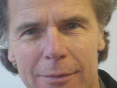 Ihr Gastgeber Karl Gaderer