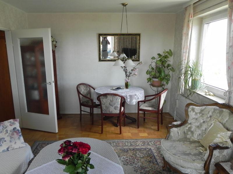 Ferienwohnung Kapitän-Suite