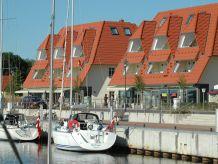 Ferienwohnung Nr. 8 - Hafenhäuser Wiek