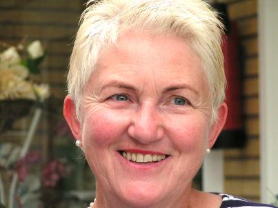 Ihr Gastgeber Brigitte Paulsen