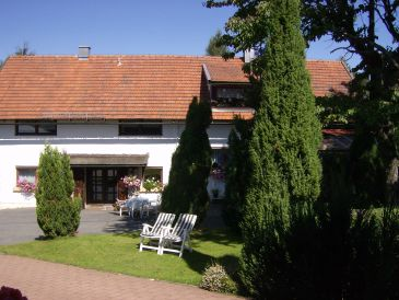 Holiday house Kindermann