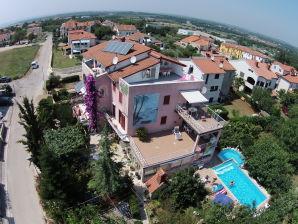 Ferienwohnung Oli-Apartment A5+2
