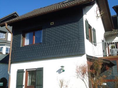 Das kleine Försterhaus