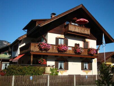 """Alpspitze"" im Haus Philomena"