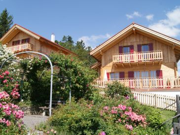 Ferienhaus Pöllauberg
