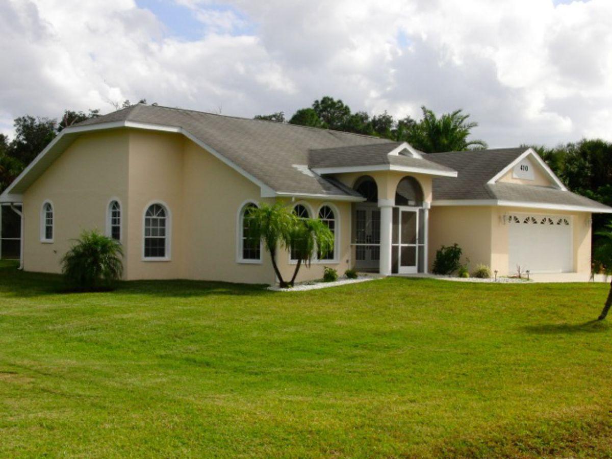 Ferienhaus Villa Silvicon, Fort Myers, Cape Coral, Bonita Beach ...