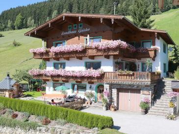 Ferienwohnung Landhaus Geisler