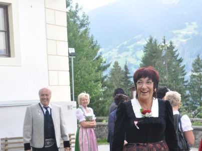 Ihr Gastgeber Elisabeth Geisler