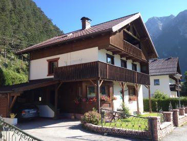 Ferienwohnung Dependance Waldheim Top 1