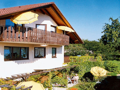 6 im Gästehaus Claudia