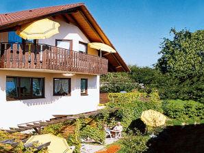 Apartment 1 im Gästehaus Claudia