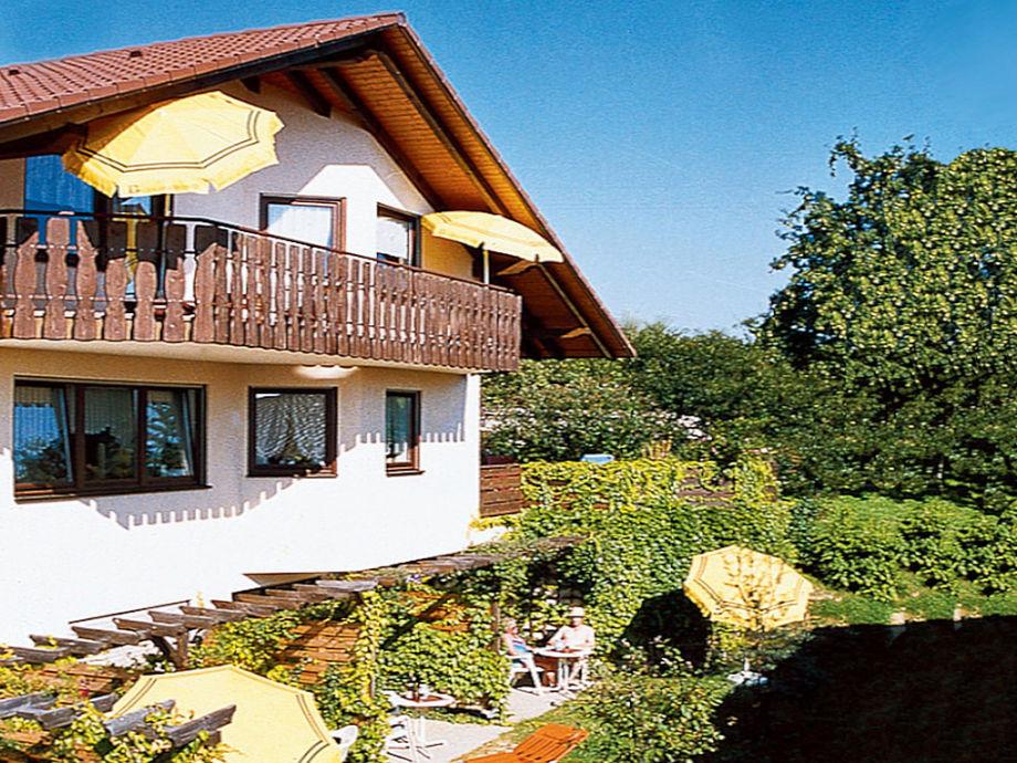 Gästehaus Claudia in Bad Bellingen