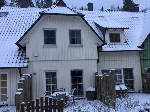 Ferienhaus Haus Zander