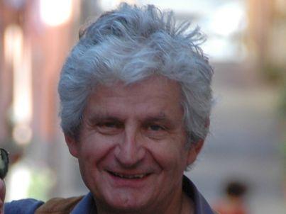 Ihr Gastgeber Ralf Kuntze