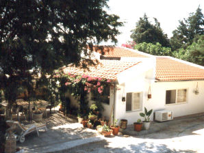 Ferienhaus Cottage auf der Quinta da Vale do Riso