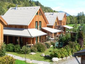 Ferienhaus Haus Nelli