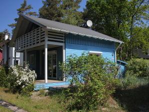 Ferienhaus Seemoewe