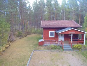 Holiday house Haus Solbacken