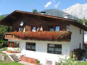Holiday apartment Superior Haus Sonnenschein