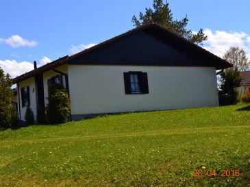 Ferienhaus Marie im Königswinkel am Lechsee