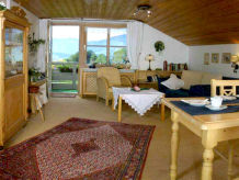 Ferienwohnung Landhaus Schwab - Ferienwohnung Fellhorn