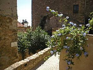 Ferienwohnung Campiglia centro storico