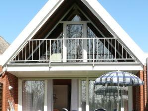 Ferienhaus Hus achtern Diek