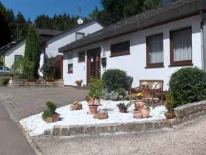 """Ferienwohnung Haus """"Waldesruh"""""""