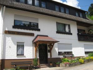Ferienwohnung Haus Mühlgrund