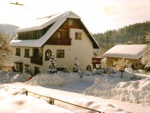 Ferienwohnung im Haus Mühlgrund
