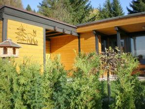 Ferienhaus Haus Bayerwald